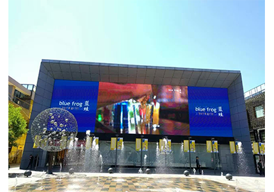 LED display company follow the market trends to survive